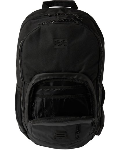 3 Command Backpack Grey MABKLCOM Billabong