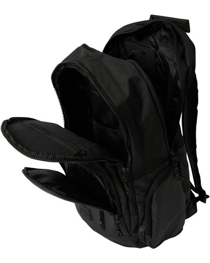 4 Command Backpack Grey MABKLCOM Billabong