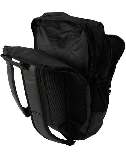 5 Command Backpack Grey MABKLCOM Billabong