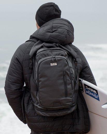 0 Surf Trek Pack Grey MABKLSUT Billabong