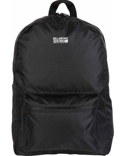 0 All Day A/Div Backpack Grey MABKNBAA Billabong