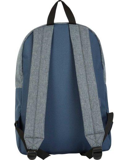 2 All Day Backpack Blue MABKQBAD Billabong