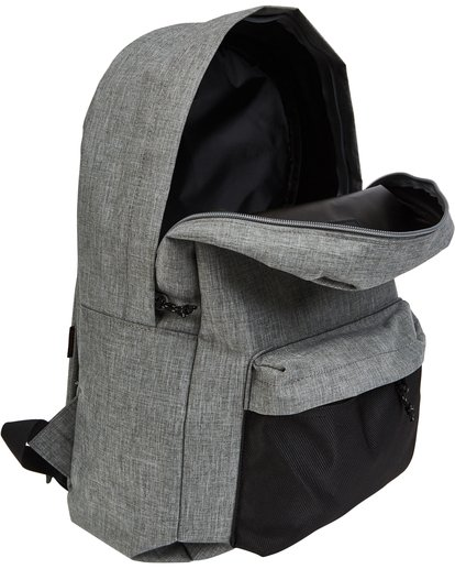 3 All Day Backpack Grey MABKQBAD Billabong