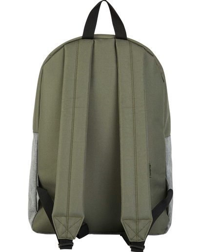 2 All Day Backpack Camo MABKQBAD Billabong