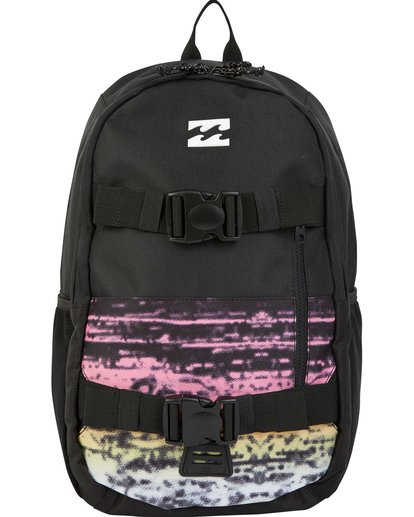 0 Command Skate Backpack Black MABKQBCK Billabong