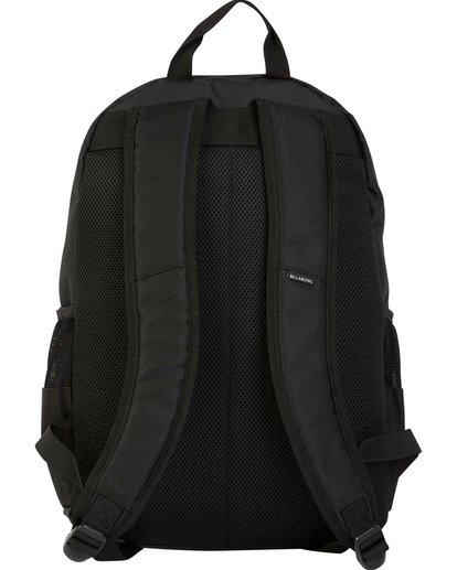 2 Command Lite Backpack Black MABKQBCL Billabong