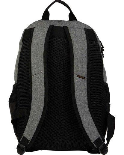3 Command Lite Backpack Grey MABKQBCL Billabong