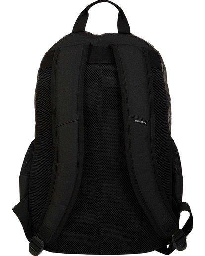 3 Command Lite Backpack Brown MABKQBCL Billabong