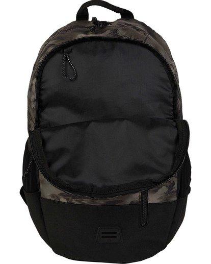 4 Command Lite Backpack Brown MABKQBCL Billabong