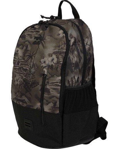 1 Command Lite Backpack Brown MABKQBCL Billabong