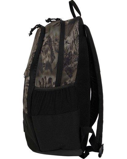 2 Command Lite Backpack Brown MABKQBCL Billabong