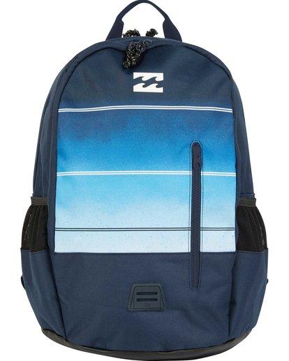 0 Command Lite Backpack Blue MABKQBCL Billabong