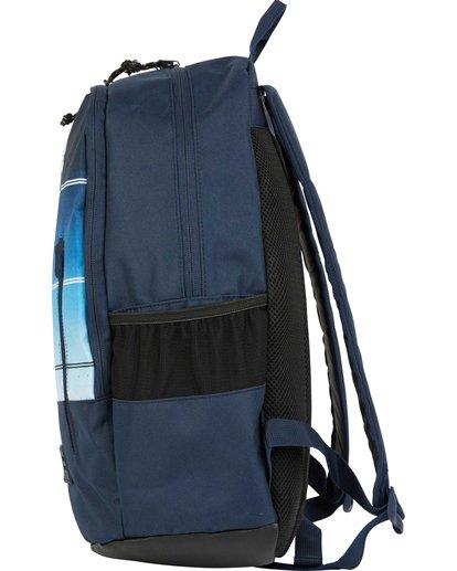 1 Command Lite Backpack Blue MABKQBCL Billabong
