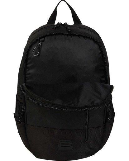 4 Command Lite Backpack Grey MABKQBCL Billabong