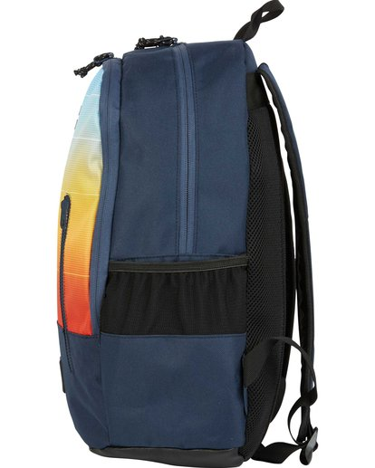 1 Command Lite Backpack Orange MABKQBCL Billabong