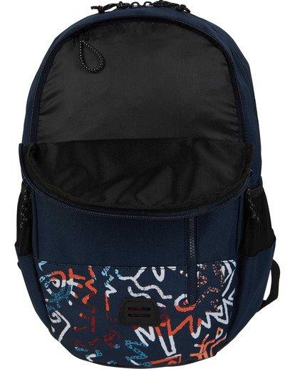 4 Command Lite Backpack  MABKQBCL Billabong