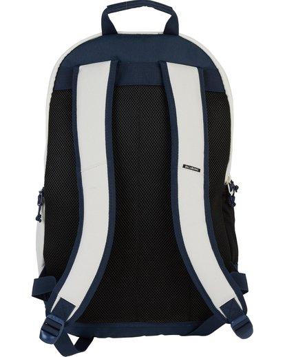2 Command Backpack Beige MABKQBCO Billabong