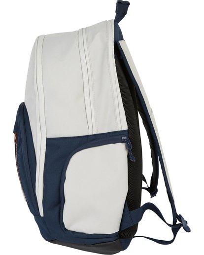 1 Command Backpack Beige MABKQBCO Billabong