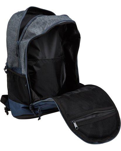 3 Command Backpack Blue MABKQBCO Billabong