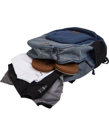 5 Command Backpack Blue MABKQBCO Billabong