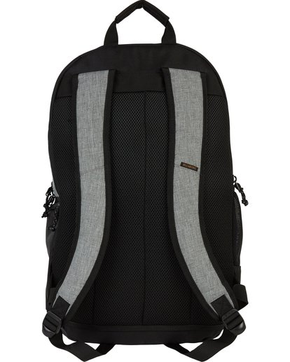 3 Command Backpack Grey MABKQBCO Billabong