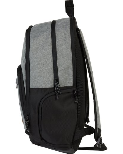 1 Command Backpack Grey MABKQBCO Billabong