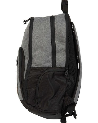 2 Command Backpack Grey MABKQBCO Billabong