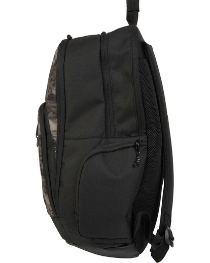 1 Command Backpack Brown MABKQBCO Billabong