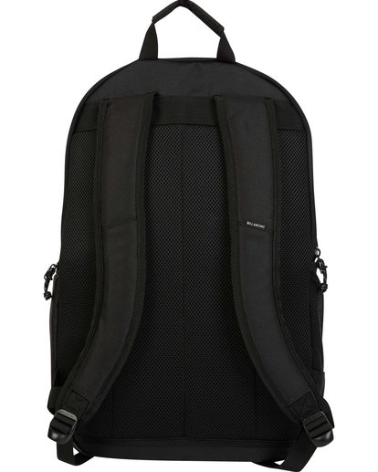 3 Command Backpack Grey MABKQBCO Billabong