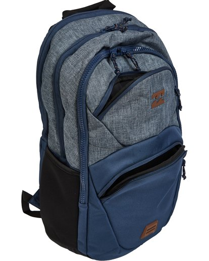 3 Command Surf Backpack Blue MABKQBCS Billabong