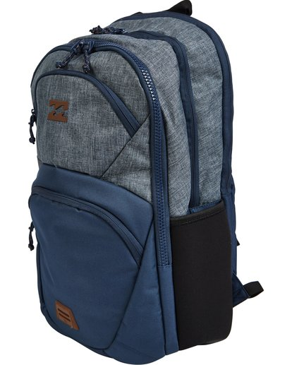1 Command Surf Backpack Blue MABKQBCS Billabong