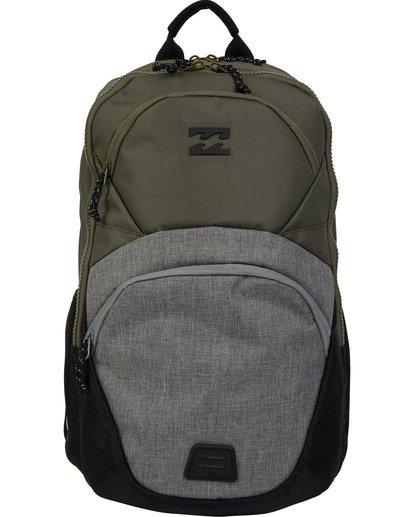 0 Command Surf Backpack  MABKQBCS Billabong