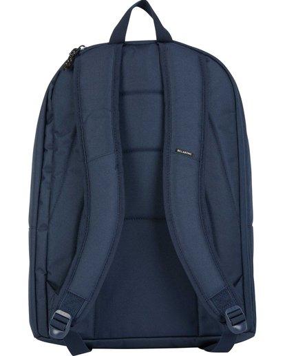 2 Juggernaught Backpack Blue MABKQBJU Billabong