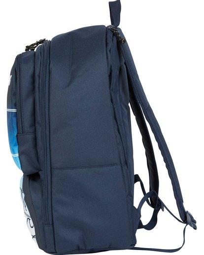 1 Juggernaught Backpack Blue MABKQBJU Billabong