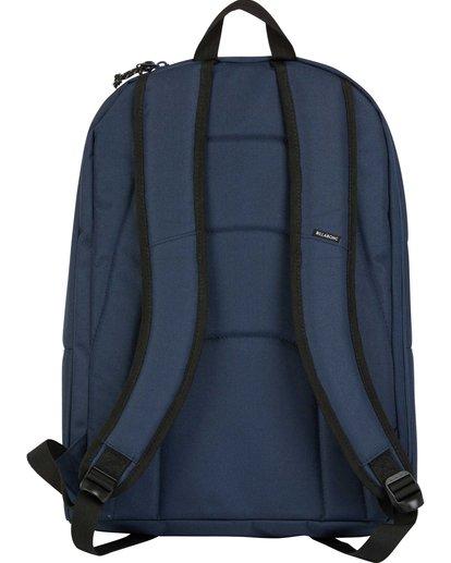 2 Juggernaught Backpack Orange MABKQBJU Billabong
