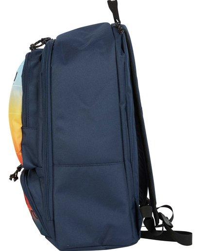 1 Juggernaught Backpack Orange MABKQBJU Billabong