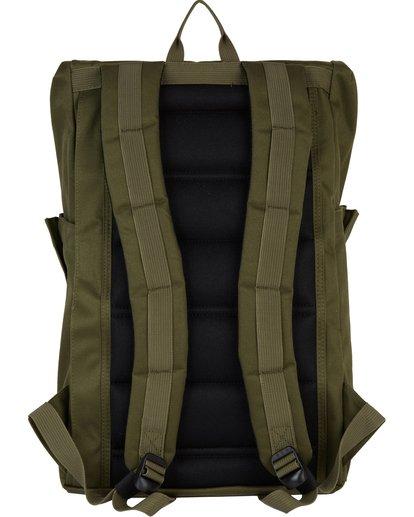 2 Surfplus Ally Backpack Camo MABKQBSP Billabong