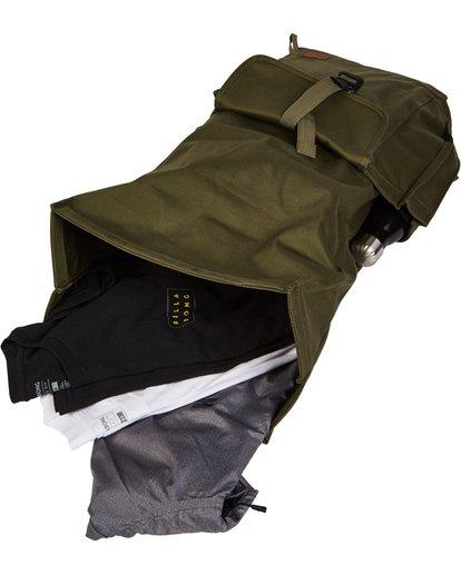 4 Surfplus Ally Backpack Camo MABKQBSP Billabong