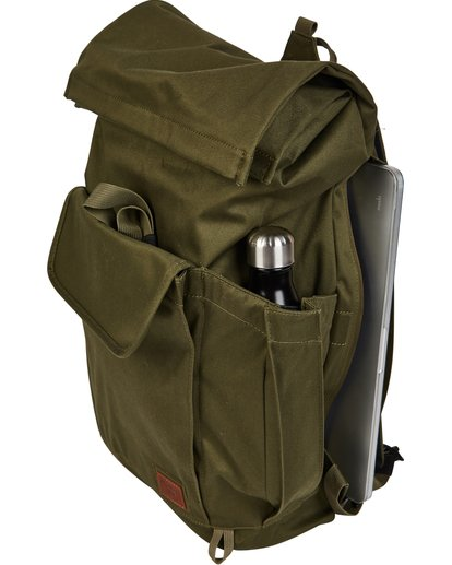 5 Surfplus Ally Backpack Camo MABKQBSP Billabong