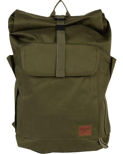 0 Surfplus Ally Backpack Camo MABKQBSP Billabong