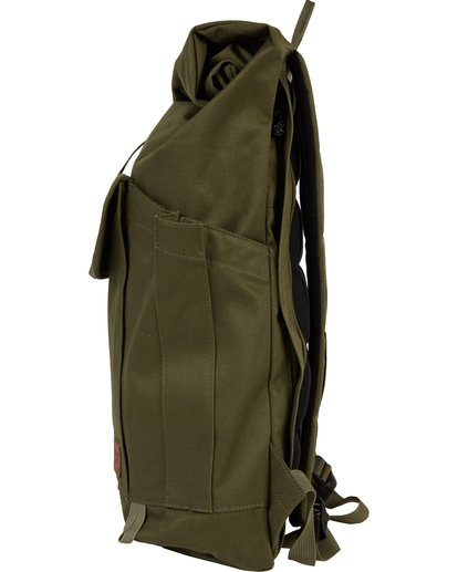 1 Surfplus Ally Backpack Camo MABKQBSP Billabong