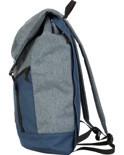 1 Track Pack Backpack Blue MABKQBTR Billabong