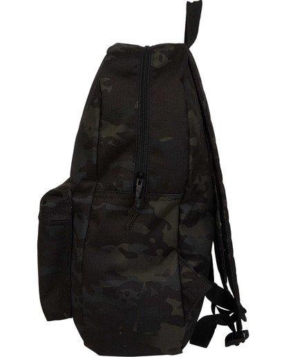 2 All Day Multicam Backpack Black MABKTBAA Billabong