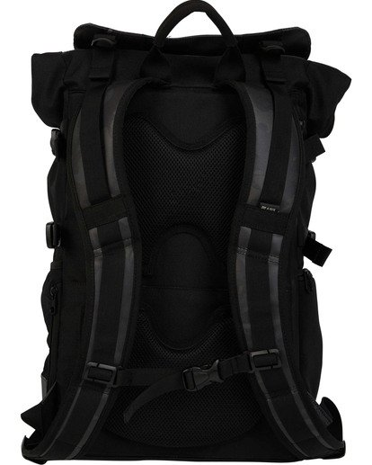 3 Lowers Multicam Backpack Black MABKTBSL Billabong