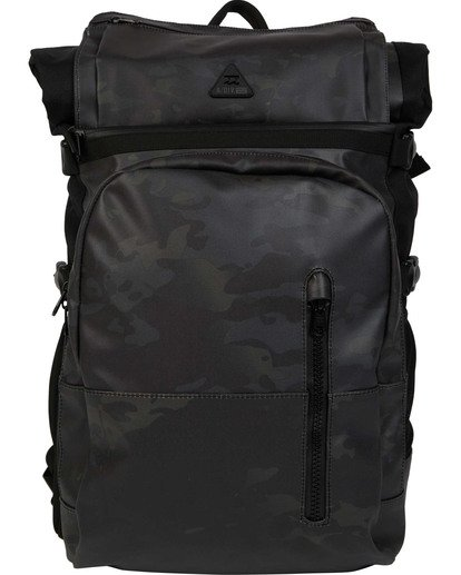 0 Lowers Multicam Backpack Black MABKTBSL Billabong
