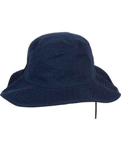 3 Big John Hat Blue MAHTGBIG Billabong