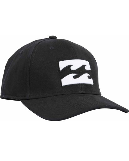 2 All Day Stretch Fit Solid Hat  MAHTJAST Billabong