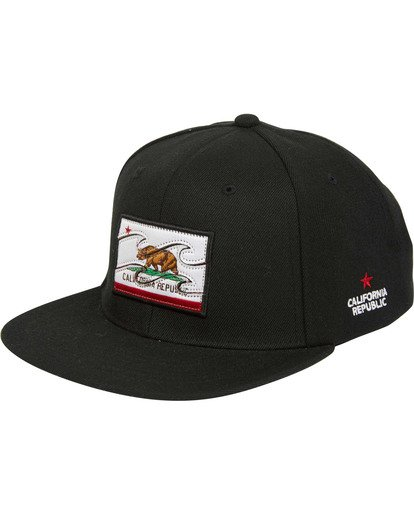 0 Native Hat  MAHTJNAT Billabong