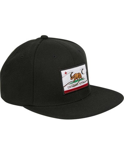 2 Native Hat  MAHTJNAT Billabong