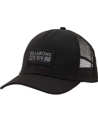 0 A-Div Trucker  MAHTMADI Billabong